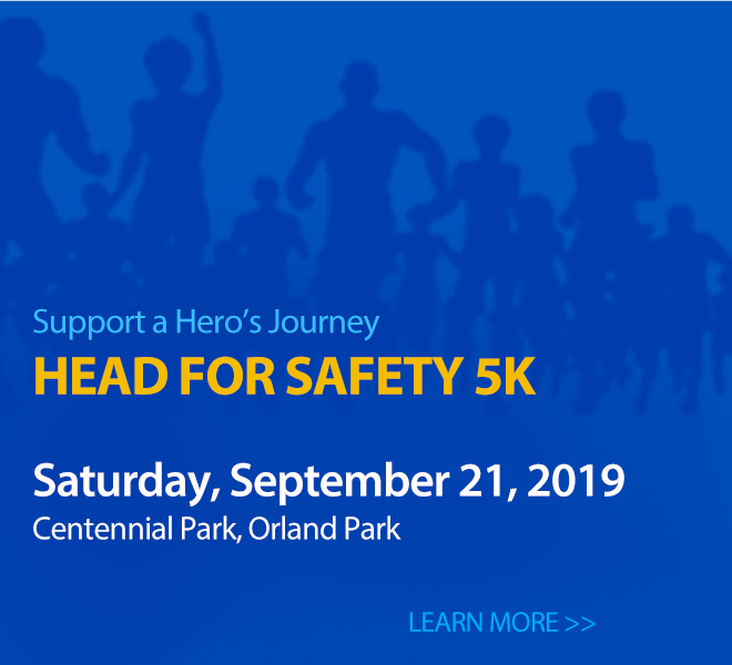 Head For Safety 5K