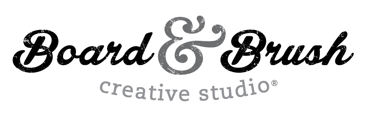 Board & Brush - Creative Studio